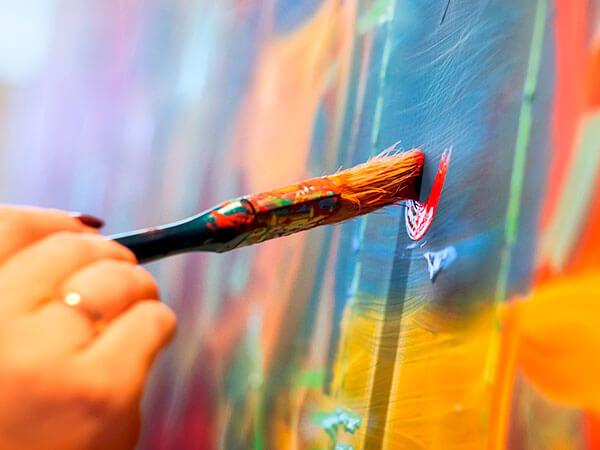 Kanpai Tourisme - Painting