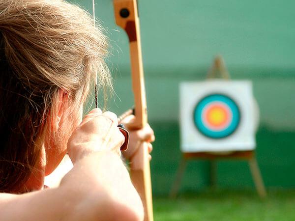 Kanpai Tourisme - Archery