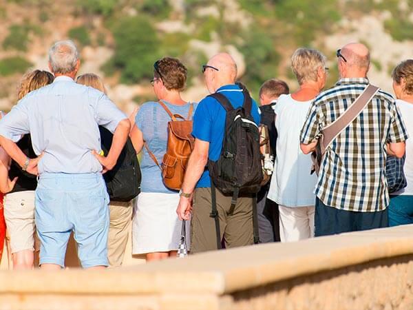 Kanpai Tourisme - Tourist Groups