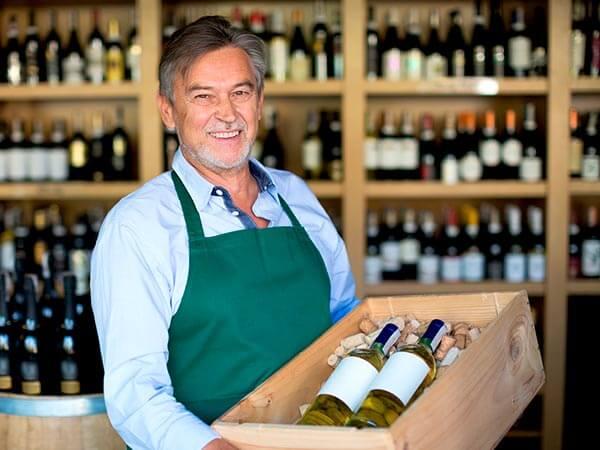 Kanpai Tourisme - Wine importers