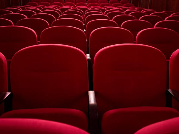 Kanpai Tourisme - Lumière Film Festival
