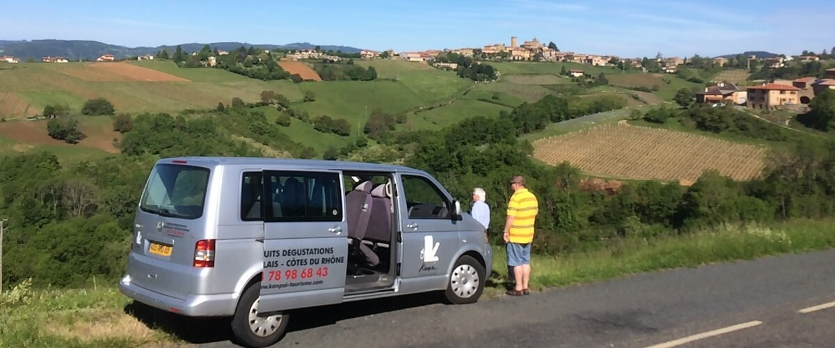 Beaujolais and Perouges tour