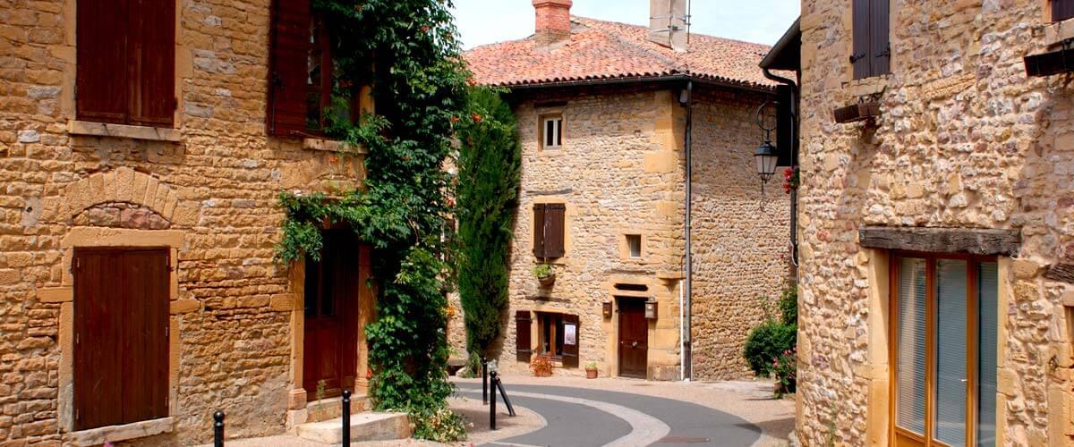 beaujolais-oingt-village