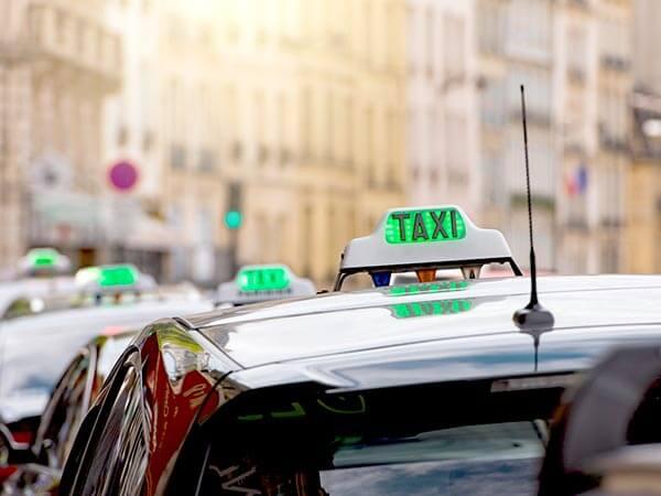 Kanpai Tourisme - Taxi