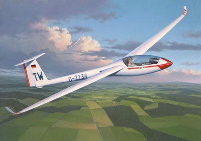 Kanpai Tourisme - Plane Gliding