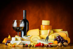 Kanpai Tourisme - Cheese & Wine Pairing