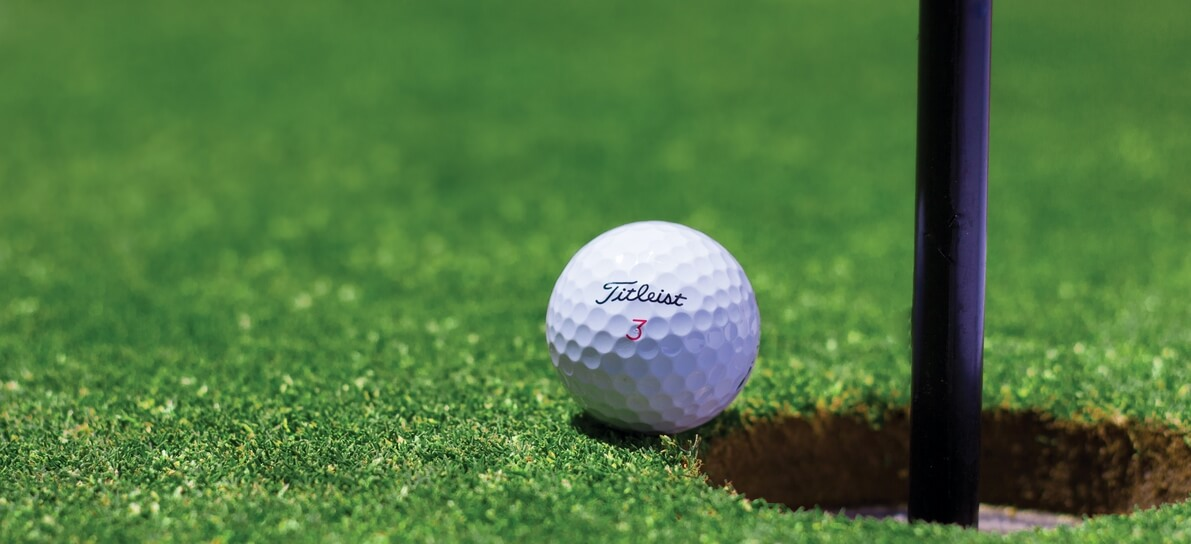 Kanpai Tourisme - Golf Day