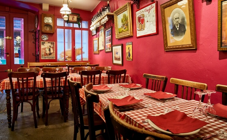 Kanpai Tourisme - Lyon Restaurants