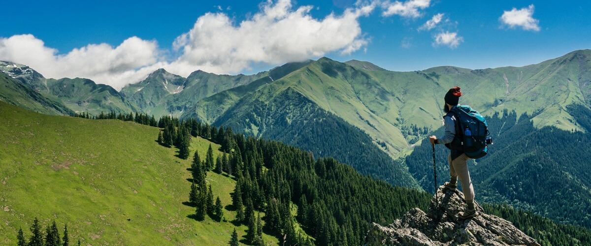 alps-hike