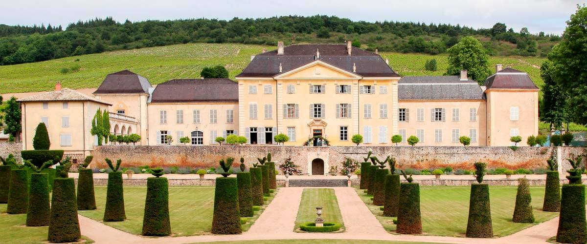 Beaujolais de Sud à Nord