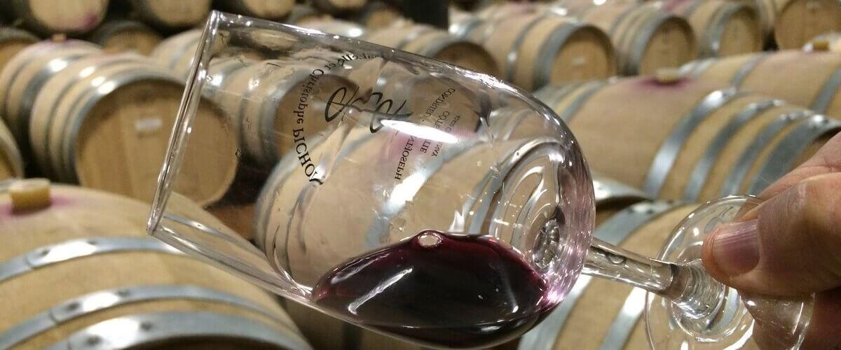 cote rotie wine