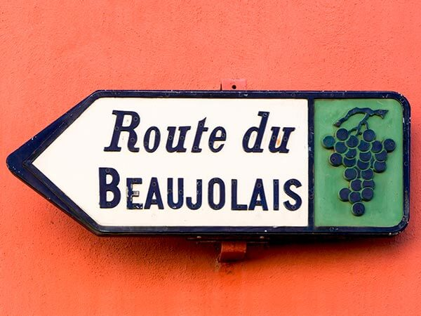 Kanpai Tourisme - Beaujolais Treasure Hunt