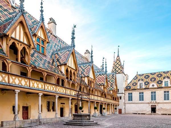 Kanpai Tourisme - Discover Burgundy