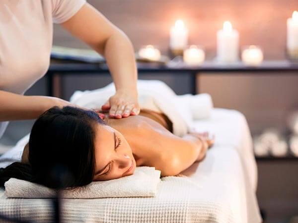 Kanpai Tourisme - Massage