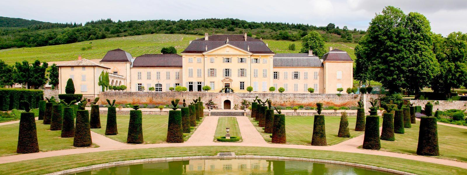 Kanpai Tourisme - Beaujolais Crus & Castles - Morning