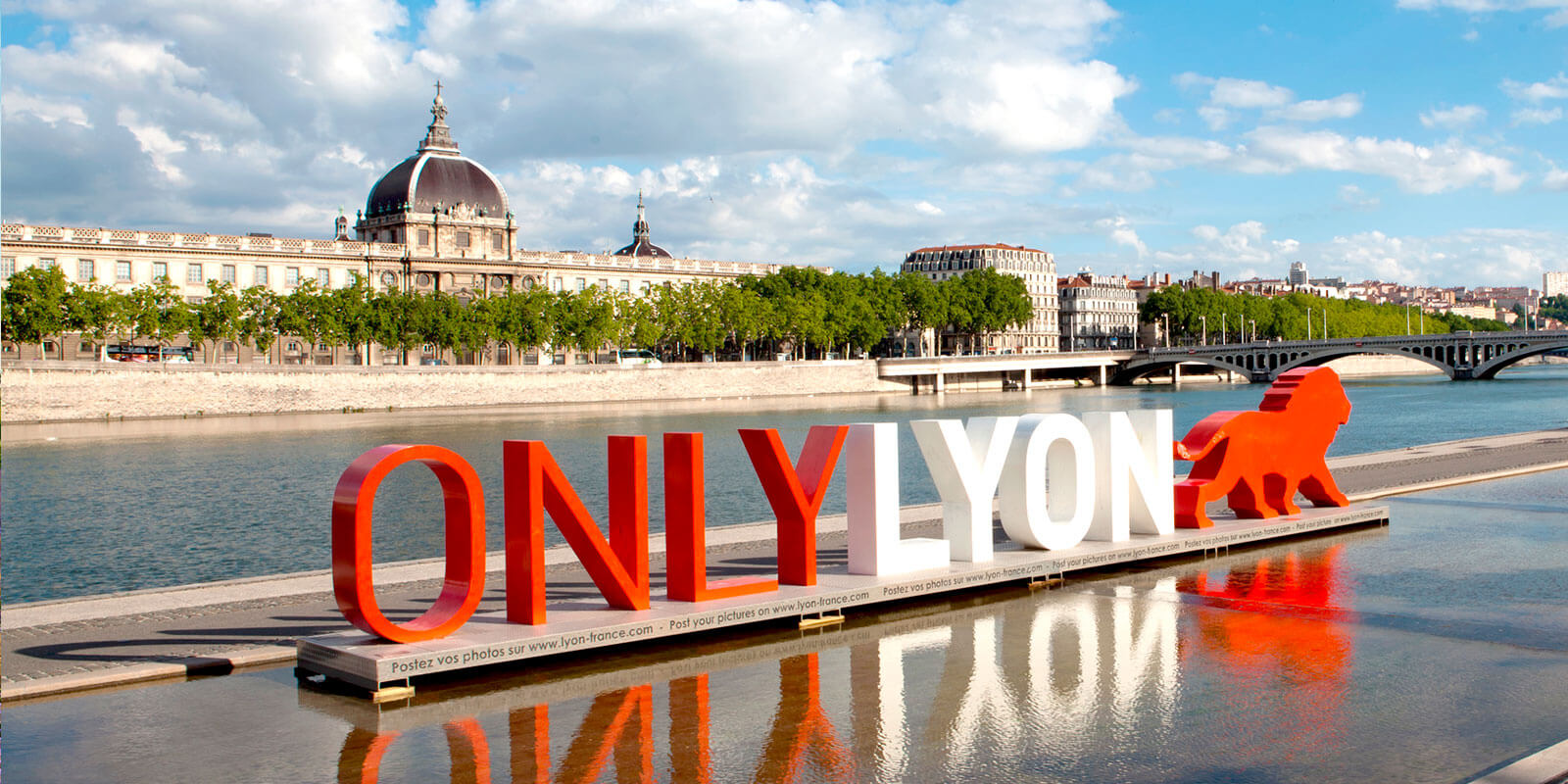 Kanpai Tourism - Meeting Places in Lyon