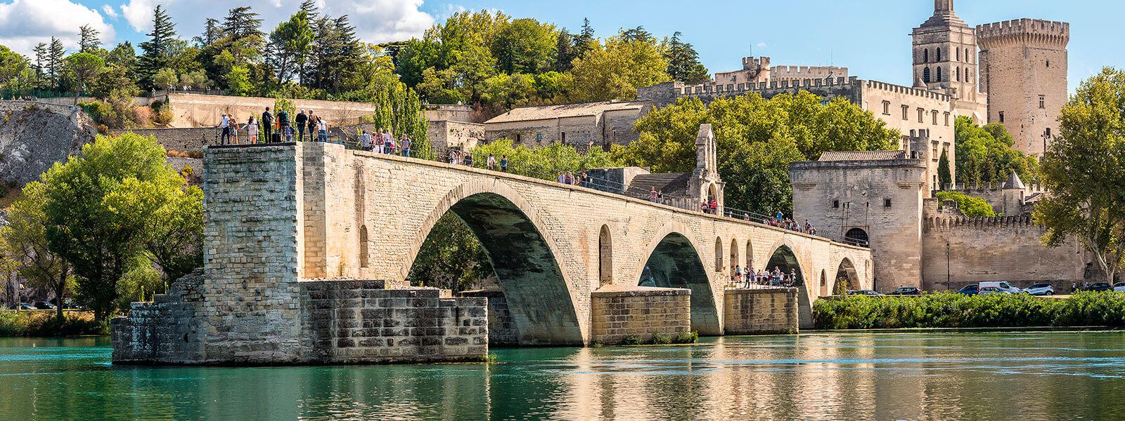 Kanpai Tourisme - Southern Rhone Valley - Provence