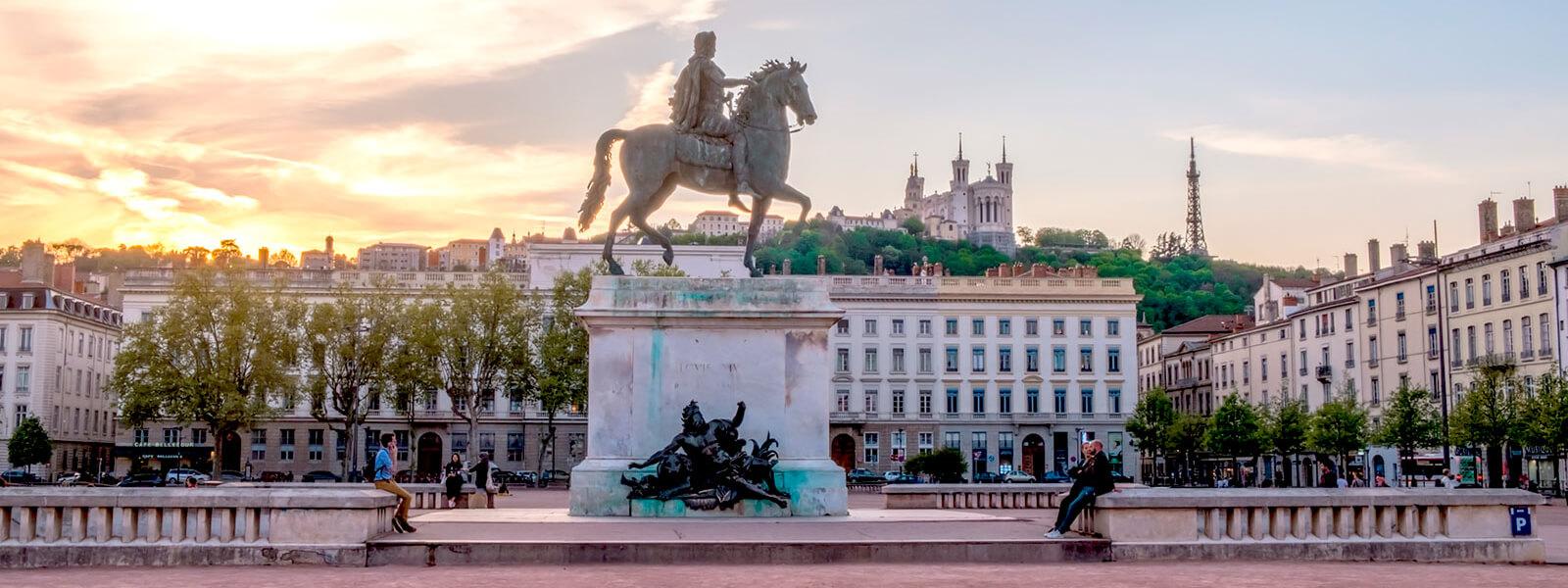 Kanpai Tourisme - Lyon City