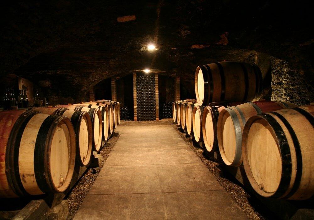 burgundy-wine-cellar