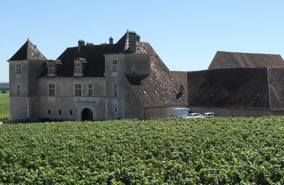 burgundy-clos-vougeot-visit