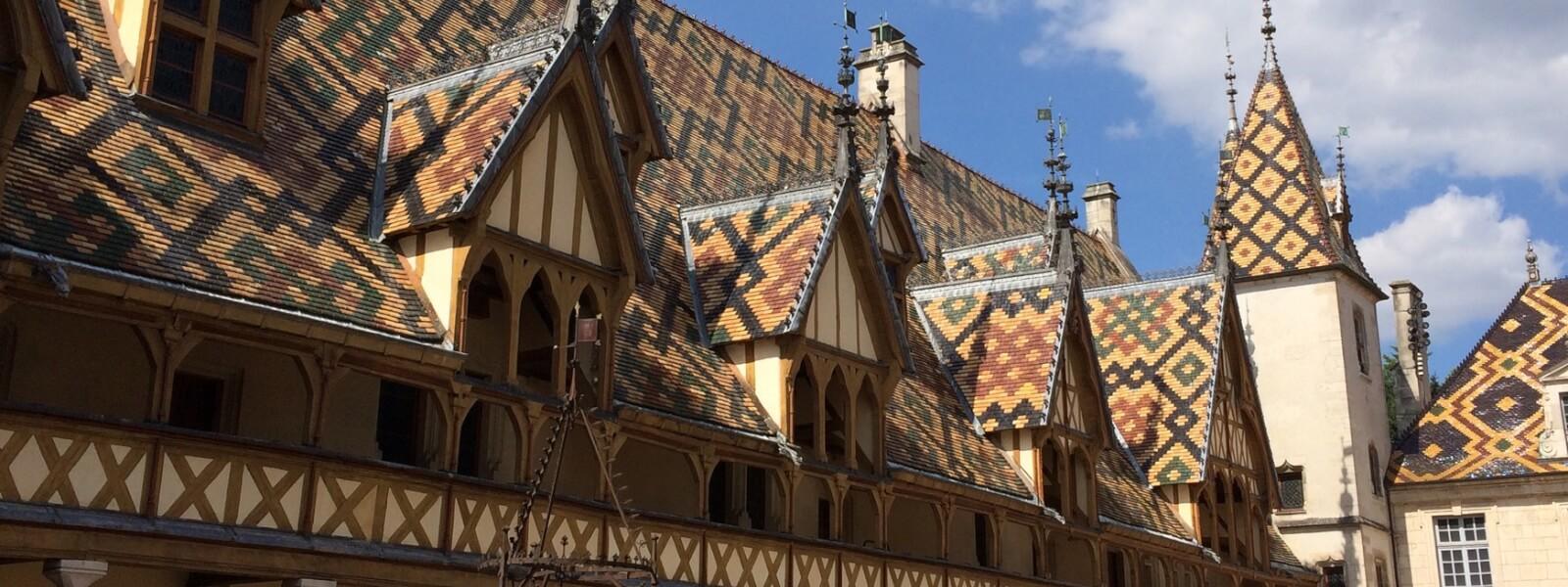 Kanpai Tourisme - Burgundy