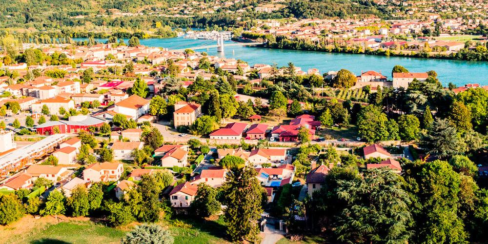 vallée du Rhône nord 2