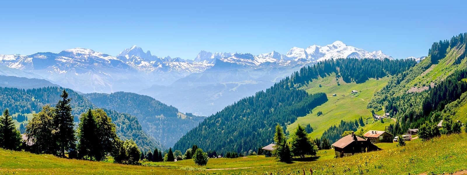 Kanpai Tourisme - The French Alps