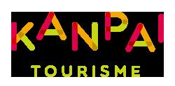 logo Kanpai Tourisme