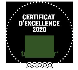 Logo Kanpai Tripadvisor
